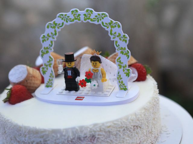 Il matrimonio di Giuseppe e Valeria a Ragusa, Ragusa 36