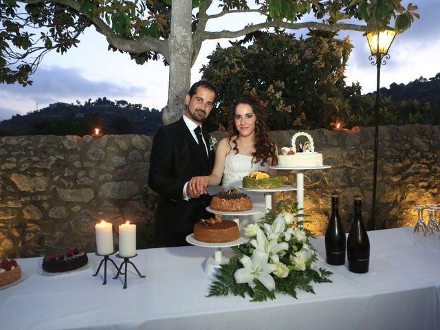 Il matrimonio di Giuseppe e Valeria a Ragusa, Ragusa 37