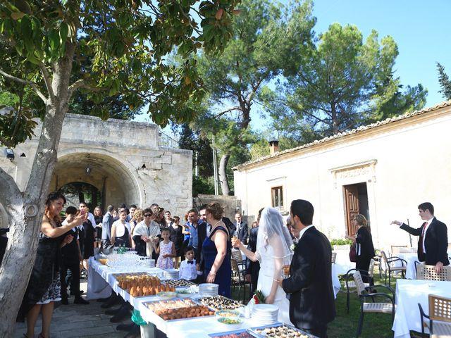 Il matrimonio di Giuseppe e Valeria a Ragusa, Ragusa 40