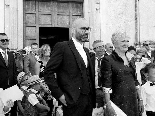 Il matrimonio di Enrico e Milena a Cerea, Verona 17