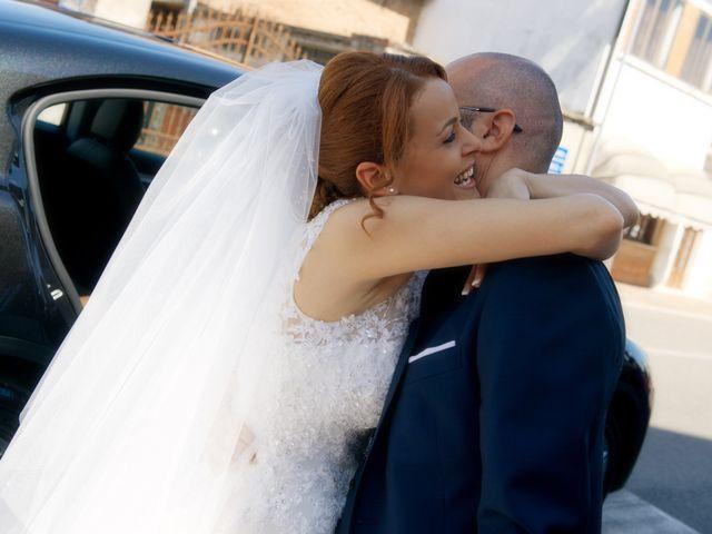Il matrimonio di Enrico e Milena a Cerea, Verona 19