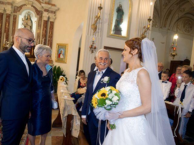 Il matrimonio di Enrico e Milena a Cerea, Verona 23