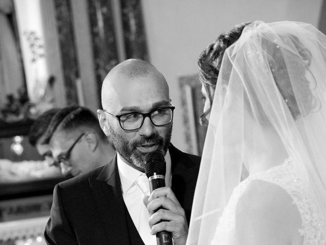 Il matrimonio di Enrico e Milena a Cerea, Verona 25