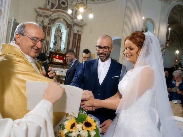Il matrimonio di Enrico e Milena a Cerea, Verona 26