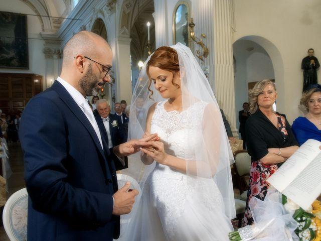 Il matrimonio di Enrico e Milena a Cerea, Verona 28