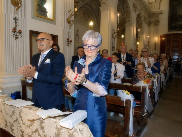 Il matrimonio di Enrico e Milena a Cerea, Verona 29