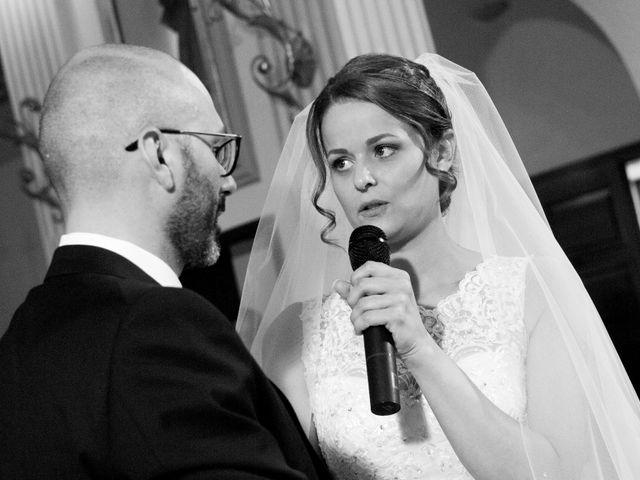 Il matrimonio di Enrico e Milena a Cerea, Verona 32