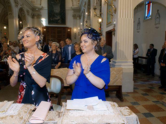 Il matrimonio di Enrico e Milena a Cerea, Verona 35