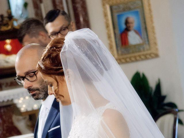 Il matrimonio di Enrico e Milena a Cerea, Verona 36