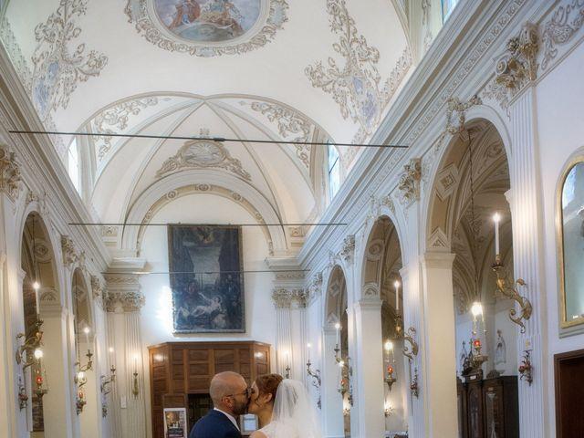 Il matrimonio di Enrico e Milena a Cerea, Verona 39