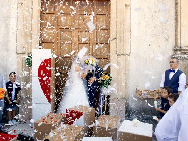 Il matrimonio di Enrico e Milena a Cerea, Verona 41