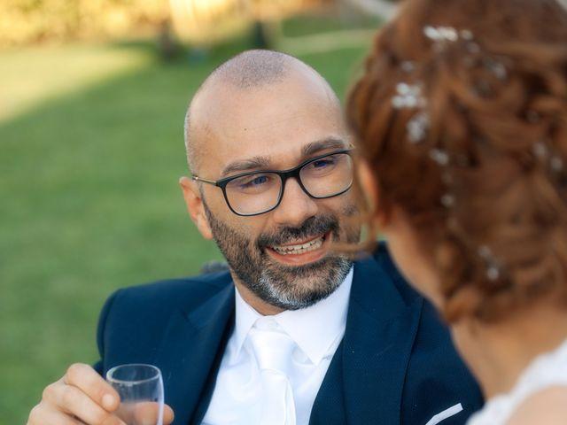 Il matrimonio di Enrico e Milena a Cerea, Verona 45