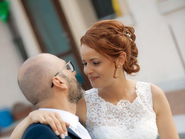 Il matrimonio di Enrico e Milena a Cerea, Verona 46
