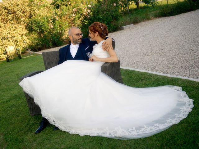Il matrimonio di Enrico e Milena a Cerea, Verona 47
