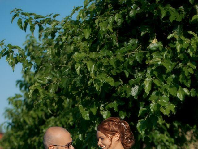 Il matrimonio di Enrico e Milena a Cerea, Verona 48