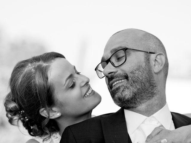 Il matrimonio di Enrico e Milena a Cerea, Verona 52
