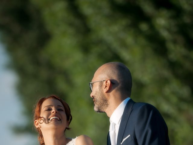 Il matrimonio di Enrico e Milena a Cerea, Verona 55