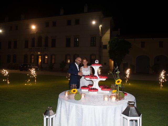 Il matrimonio di Enrico e Milena a Cerea, Verona 65