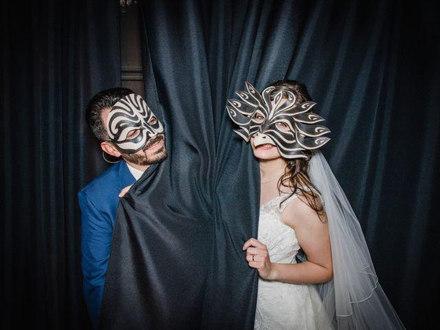 Il matrimonio di Graziangela e Nico a Pisticci, Matera 18