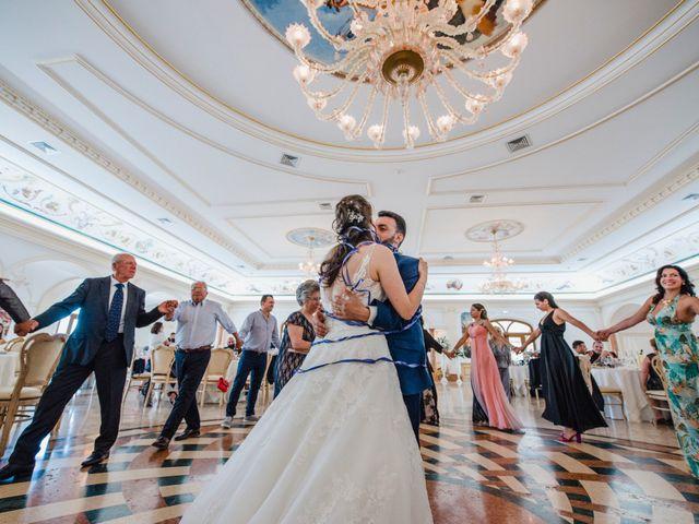 Il matrimonio di Graziangela e Nico a Pisticci, Matera 21