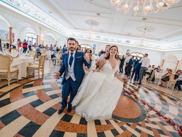 Il matrimonio di Graziangela e Nico a Pisticci, Matera 22