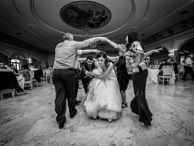 Il matrimonio di Graziangela e Nico a Pisticci, Matera 29