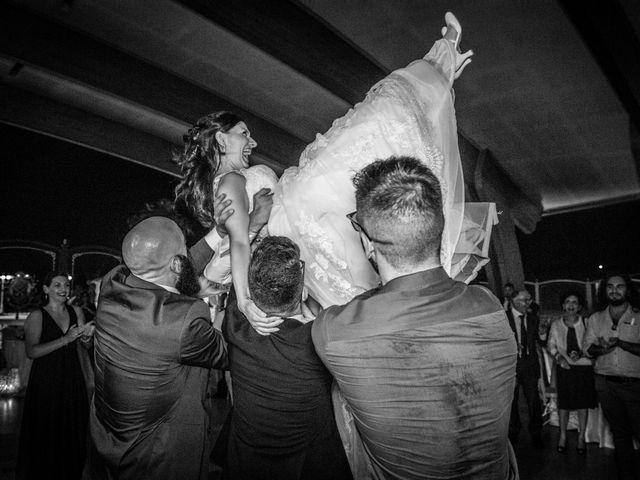 Il matrimonio di Graziangela e Nico a Pisticci, Matera 32