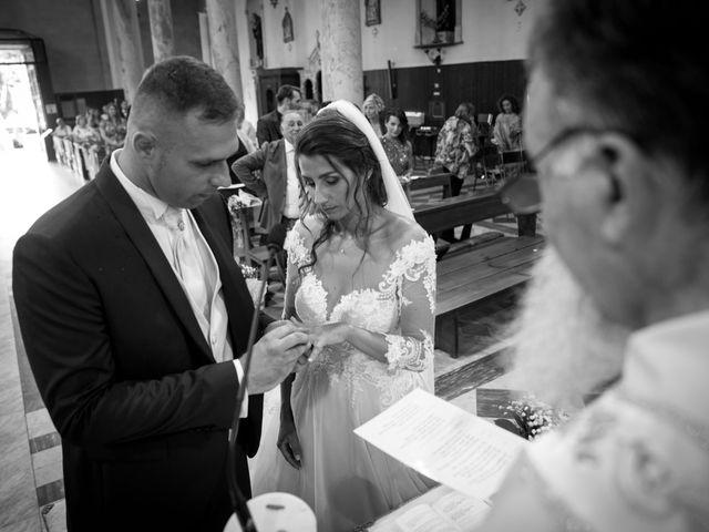 Il matrimonio di Stefano e Chiara a Forte dei Marmi, Lucca 3