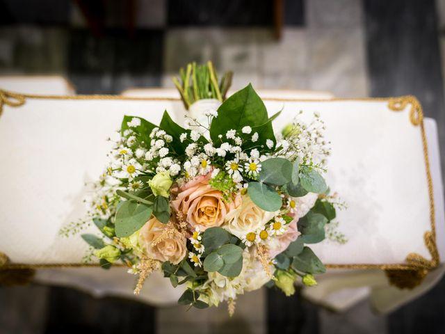 Il matrimonio di Stefano e Chiara a Forte dei Marmi, Lucca 7