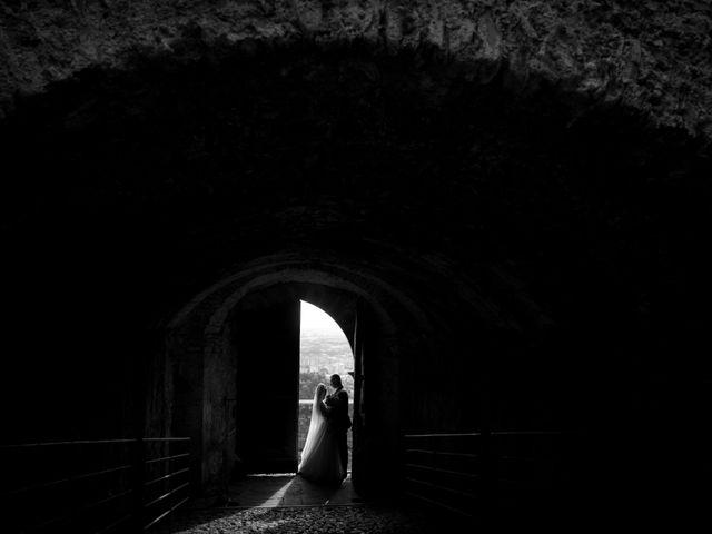 Il matrimonio di Stefano e Chiara a Forte dei Marmi, Lucca 10