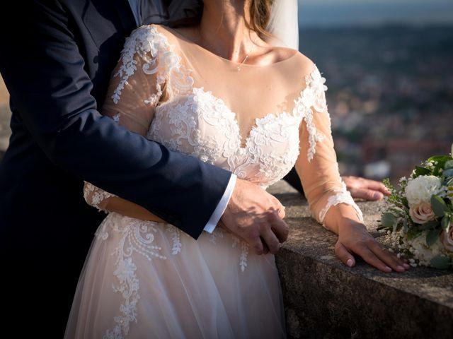Il matrimonio di Stefano e Chiara a Forte dei Marmi, Lucca 12