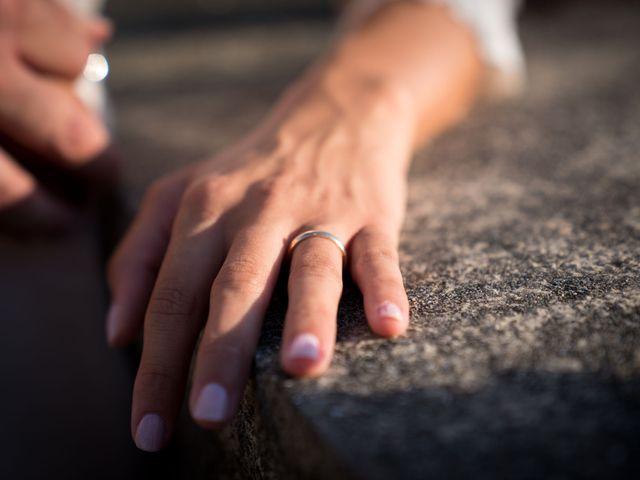 Il matrimonio di Stefano e Chiara a Forte dei Marmi, Lucca 13