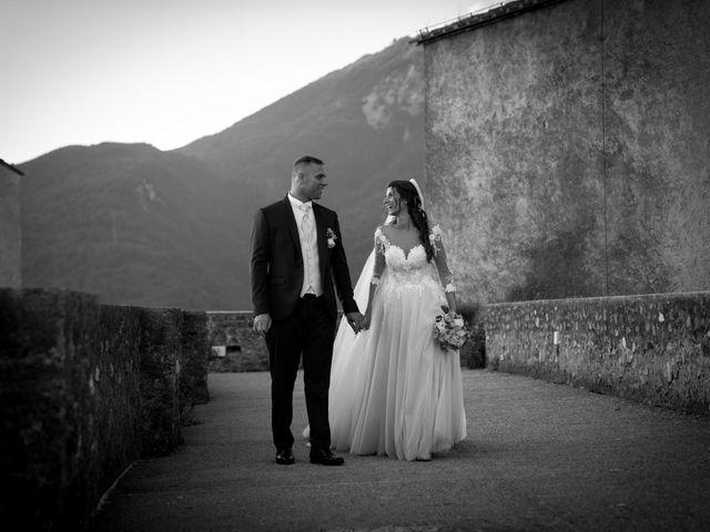 Il matrimonio di Stefano e Chiara a Forte dei Marmi, Lucca 14