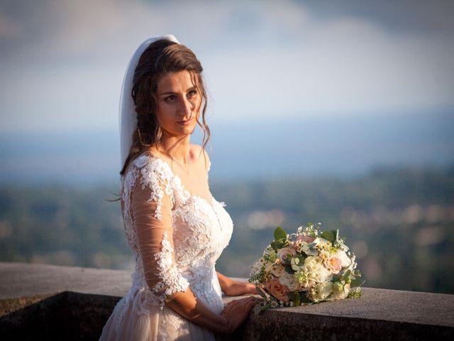 Il matrimonio di Stefano e Chiara a Forte dei Marmi, Lucca 35