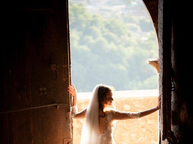 Il matrimonio di Stefano e Chiara a Forte dei Marmi, Lucca 36