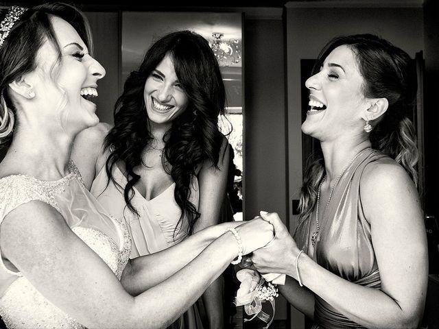 Il matrimonio di Andrea e Antonella a Formia, Latina 9