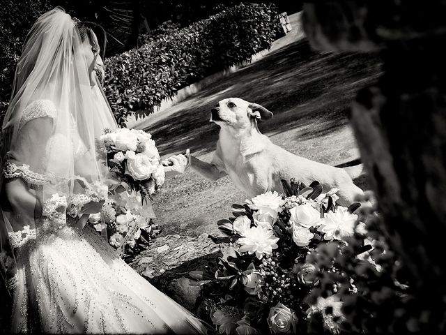 Il matrimonio di Andrea e Antonella a Formia, Latina 10