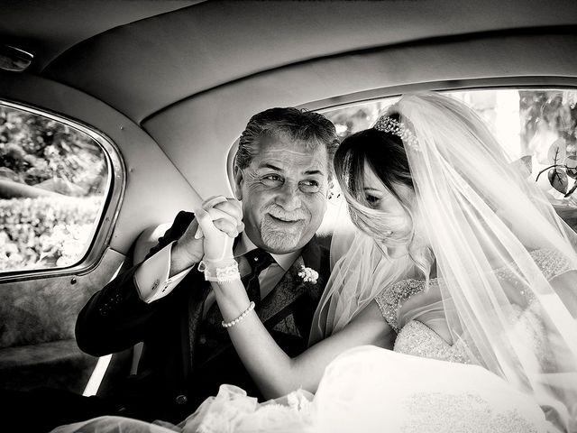 Il matrimonio di Andrea e Antonella a Formia, Latina 11