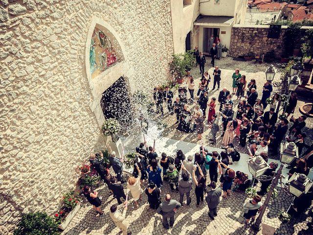 Il matrimonio di Andrea e Antonella a Formia, Latina 13