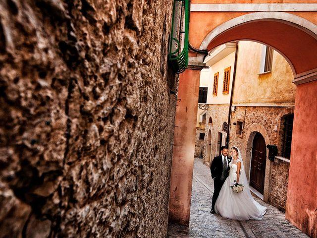 Il matrimonio di Andrea e Antonella a Formia, Latina 14