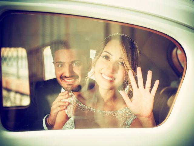 Il matrimonio di Andrea e Antonella a Formia, Latina 16
