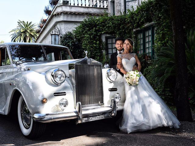 Il matrimonio di Andrea e Antonella a Formia, Latina 17