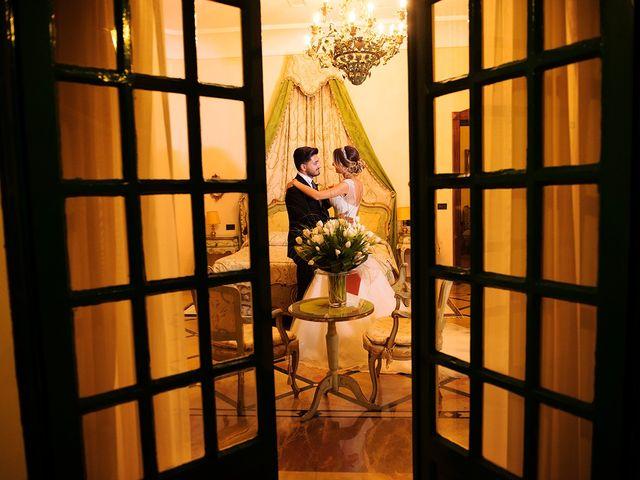Il matrimonio di Andrea e Antonella a Formia, Latina 22