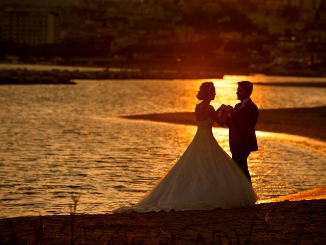 Il matrimonio di Andrea e Antonella a Formia, Latina 27