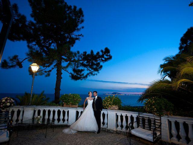 Il matrimonio di Andrea e Antonella a Formia, Latina 29