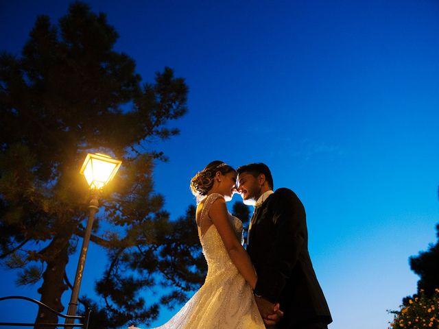 Il matrimonio di Andrea e Antonella a Formia, Latina 30