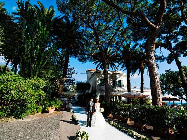 Il matrimonio di Andrea e Antonella a Formia, Latina 18