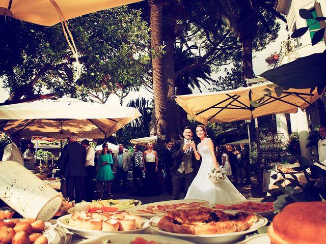 Il matrimonio di Andrea e Antonella a Formia, Latina 19