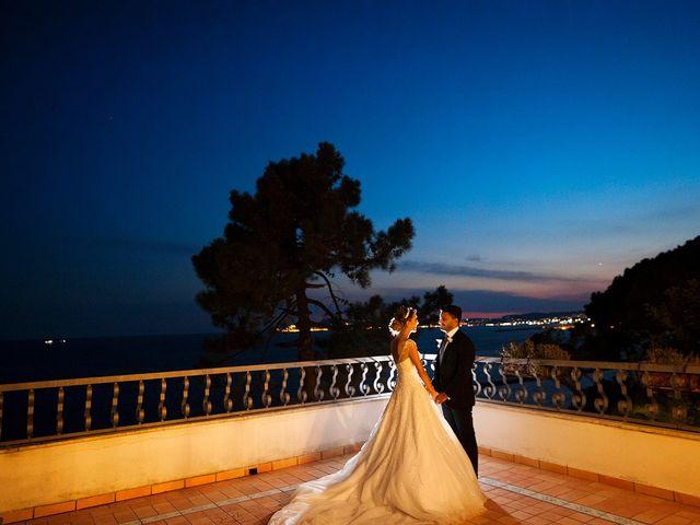 Il matrimonio di Andrea e Antonella a Formia, Latina 33