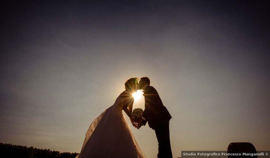 Il matrimonio di Gianmarco e Mira a Colorno, Parma